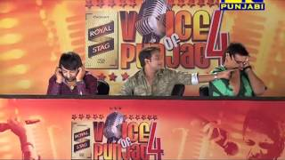 VOICE OF PUNJAB SEASON 4 FUNNY AUDITIONS 2 (AMRITSAR)