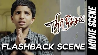Ethir Neechal - Flashback | Sivakarthikeyan | Priya Anand | Nandita | Anirudh
