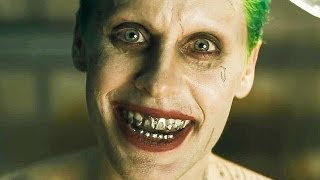 Suicide Squad Trailer Deutsch German (2016) Jared Leto, Margot Robbie