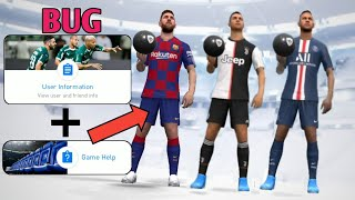 How to Get Your Favourite Players in Pes 2020 Mobile | Messi Neymar Ronaldo