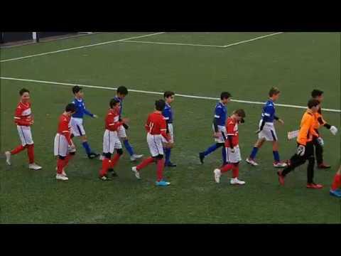 Pico Regalados vs Soccer Place (Infantis) 181111