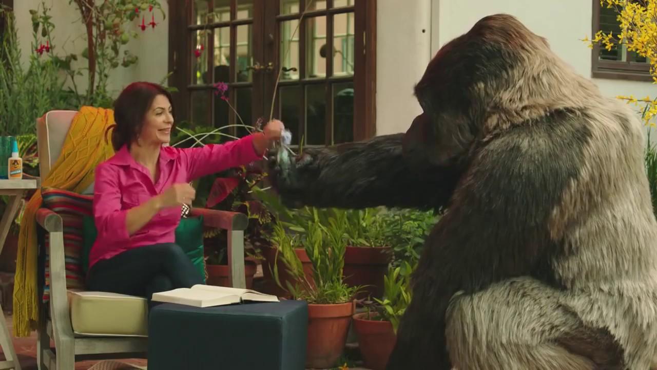Gorilla 7710101, Gorilla Super Glue Gel - 20g