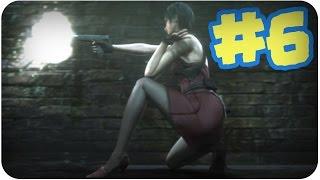 ADA WONG! [Part 6] Resident Evil Darkside Chronicles