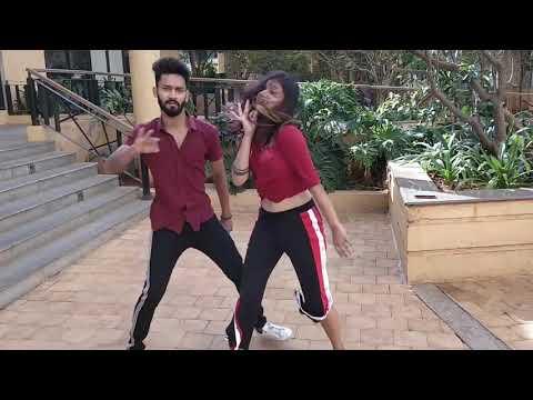 Yo Yo Honey Singh  : MAKHNA  Neha Kakkar dance choreographed by Nitesh   Sowmya   Hardik