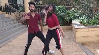 Yo Yo Honey Singh  : MAKHNA |Neha Kakkar|dance choreographed by Nitesh