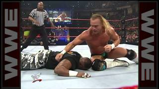The New Age Outlaws vs. The Dudley Boyz - World Tag Team Championship Match: No Way Out 2000