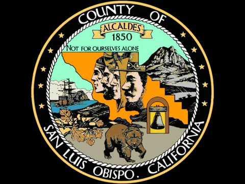 San Luis Obispo County Dept. of Social Services - GA Rights & Responsibilities (English)