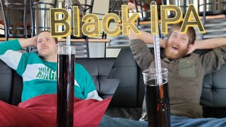 How To Brew The BEST Black IPA | Winter IPA