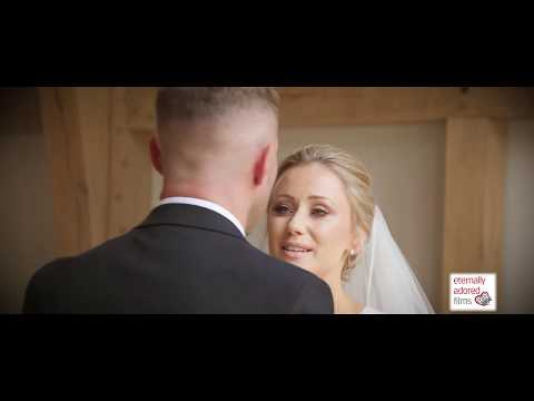 S O P H I E + T O M | Wedding Highlight Video | The Mill Barns, Alveley, Bridgnorth 15th August 2018