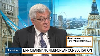 BNP Wouldn't Be Interested in Commerzbank, Chairman Lemierre Says