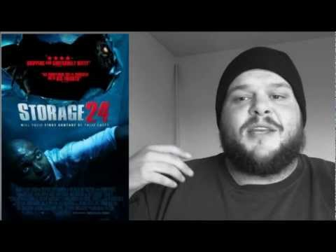Storage 24 (2012) horror movie review science fiction