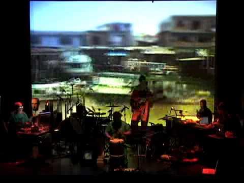 Multiplicidade 2009: Jam da Silva + OESTUDIO (participação especial Chico Neves)