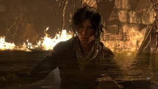 Rise of the Tomb Raider Full Walkthrough Part 9