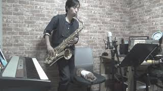 Official HIGE DANdism - No Doubt (ノーダウト) - Tenor Saxophone Cover