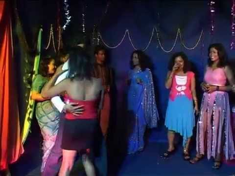 Bengali Hot Item Songs | Tumi Ami Sudhu Jaani | Blue Dream | New Bengali Love Songs | HT Cassette