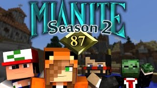 WAGLINGTON IS A GOD  - [Ep.87] - Mianite Season 2