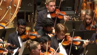 Farandole from L'Arlesienne Ste. No 2 - Bizet, Arr. MJ Isaac - Houston Youth Symphony