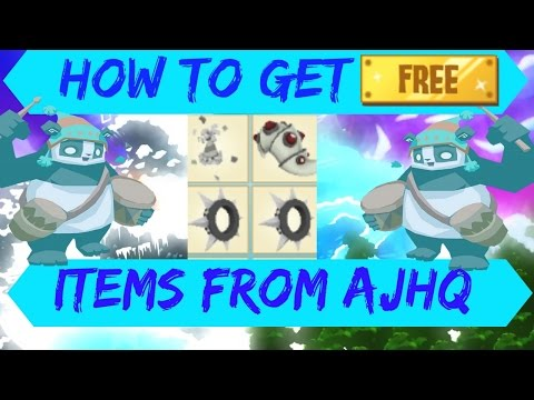 how to get to many items