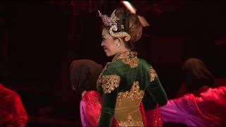 "Teater Cahaya UMT x Gina Sheilla ""Konser Turbulensi - Senja di Cisadane"""