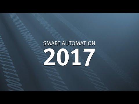 Rückblick Smart Automation 2017