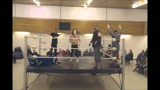 la loche youth fest wrestling show 2015