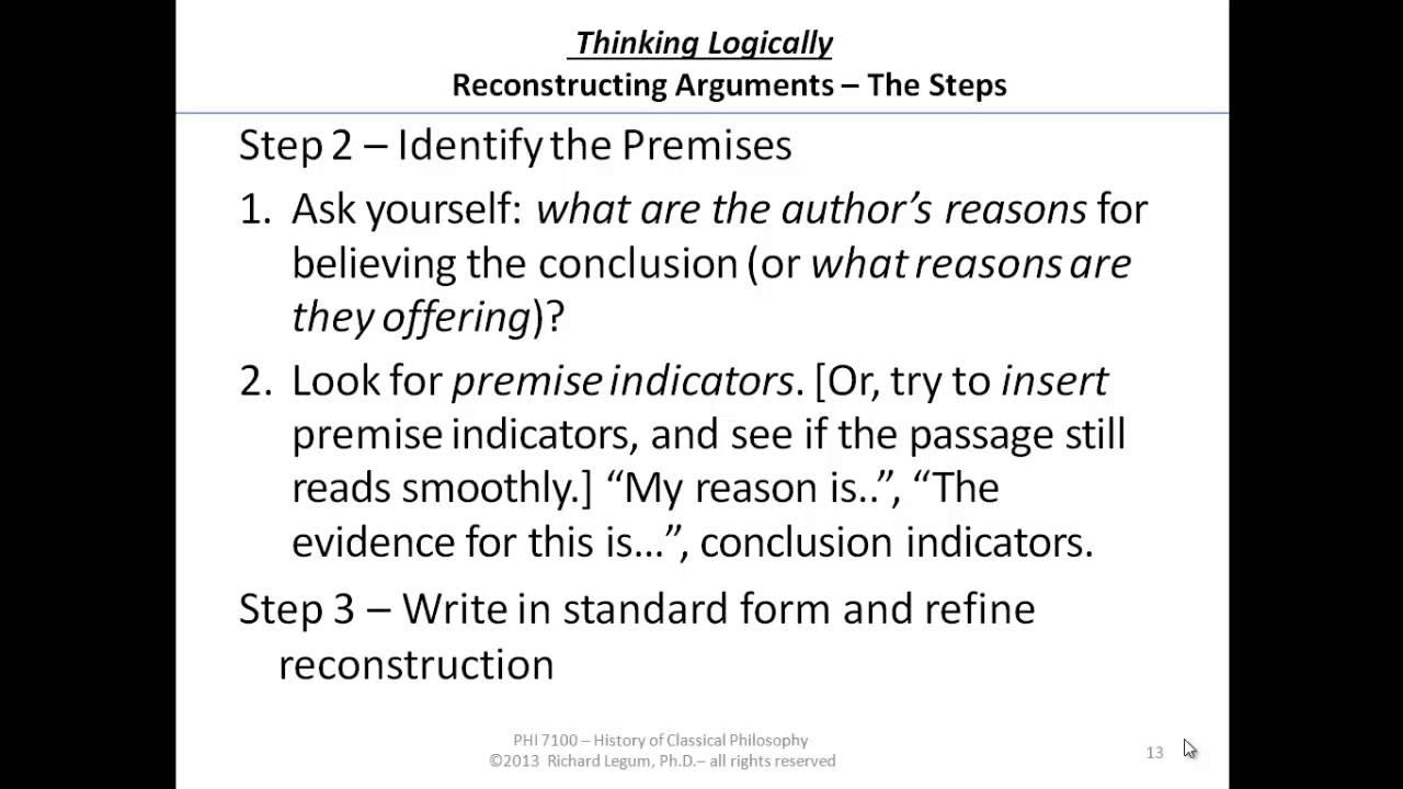 28-28-283 Identifying the Premises