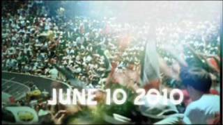 2010 World Cup Kick-Off Celebration Concert