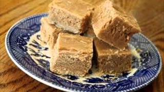 World's Best Peanut Butter Fudge (recipe In Description)