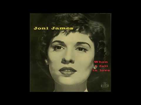 Joni James - When I Fall in Love  (Full Album)