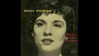 Joni James - When I Fall in Love  (Full Album)