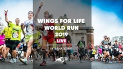 REPLAY Wings for Life World Run 2019 | Global Event