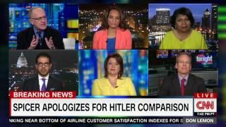 Alan Dershowitz Calls Out DNC Hypocrisy, Defends Sean Spicer