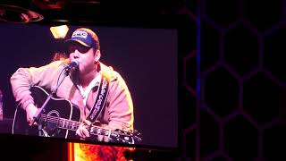 CMA Songwriters Circle Luke Combs This Ones For You @ C2C 2018