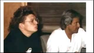 Juan Carlos Calderón sobre cómo es Luis Miguel en el estudio (2005)