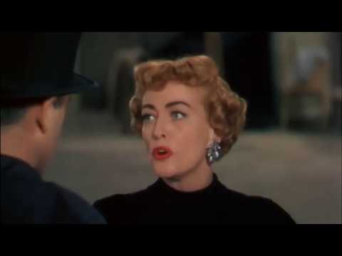 Joan Crawford and Fred Astaire - Torch Song - You're All The World To Me - Royal Wedding
