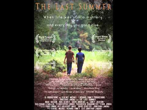 "The Last Summer OST -  ""Sneaky Joel"""