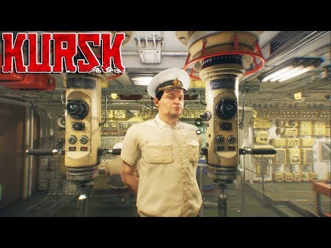 KURSK - Ep. 09 - Stealing Nuclear Missile Codes & Cold War S