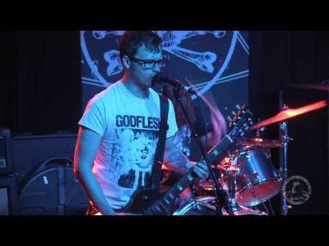 BACKSLIDER live at Saint Vitus Bar, May 26, 2016 (FULL SET)