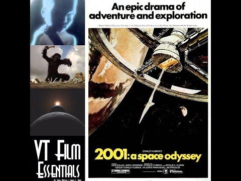 "VT Film Essentials #9: ""2001: A Space Odyssey"""