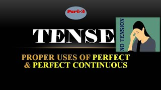 TENSE।।সহজে Tense শিখুন। Bangla Tutorial | Learn Tense English grammar,Banglar Classroom