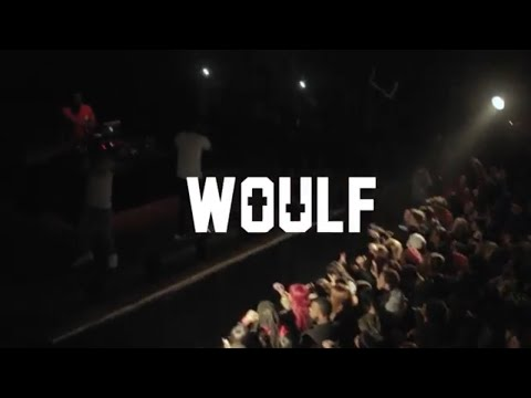 WOULF Vlog [House of Blues: Cleveland, OH Recap ep. 3 | By Big Iller]