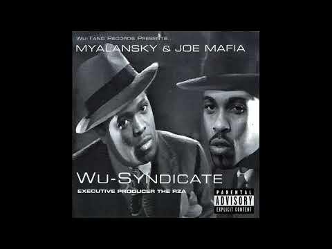Wu Syndicate - Wu Syndicate (Full Album) (1999)