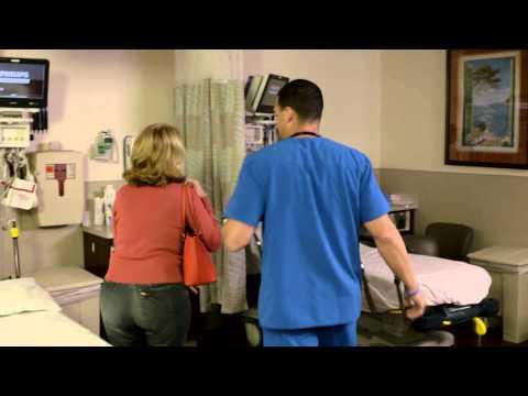 Memorial Hospital Pembroke Emergency Department: Efficient and Expert Care