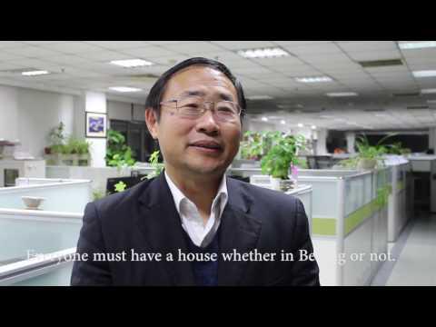 Beijing housing price crisis