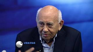Segundo Meléndez: La solución está en un acuerdo de todas las partes (4/5)