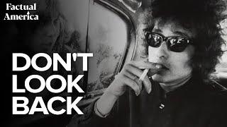 Factual America | Dont Look Back, DA Pennebaker | Ft. Prof. Stella Bruzzi