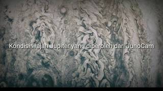 Video Kondisi Atmosfer Planet Jupiter Yang DiKirim Dari Satelit Juno download MP3, 3GP, MP4, WEBM, AVI, FLV September 2018