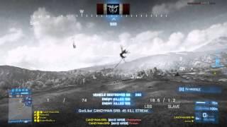 Battlefield 3 ♠ TV MiSSILΞ (__!__) SHOTS