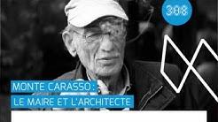 """Conférence Luigi Snozzi : """"Le Maire & l'Architecte"""""""