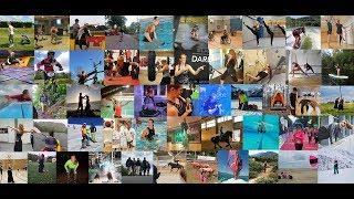 ALLES AUSPROBIEREN - 52 Sportarten in 52 Wochen